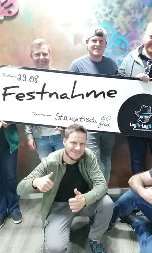 Escape Room Steinfurt