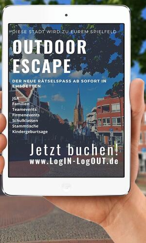Outdoor Escape Emsdetten