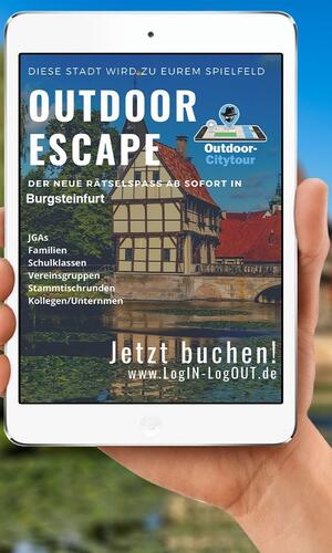 Outdoor Escape Burgsteinfurt